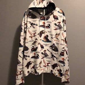 Other - Duck hoodie